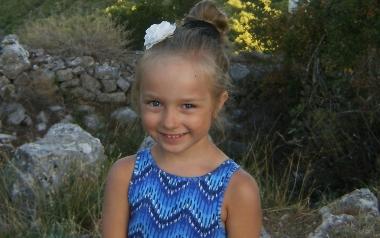 Amelia Kapitan lat 6 Siemianowice Śl