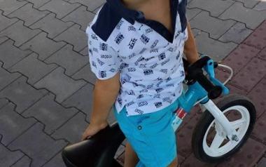 Bartek Herman  4 lata:) Cieszyn