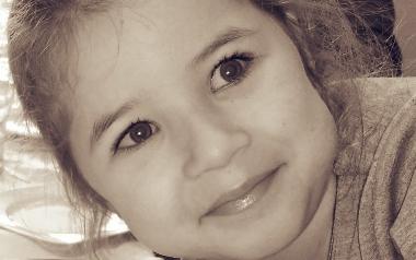 Emilia Bilik lat 5, Czechowice Dziedzice