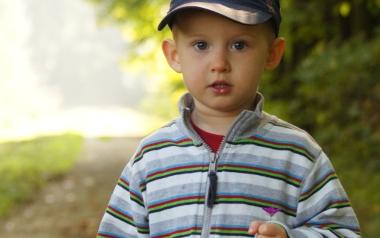 Hubert lat 4,5 z Będzina