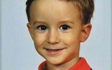 Maksymilian Wuzik, 3,5 roku, Katowice