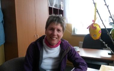 Mirosława Jabłonka