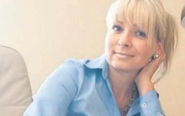 Violetta Panasiuk-Strzyżewska