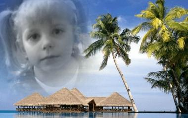 Wiktoria Borowiec 6 lat  Z Sosnowca