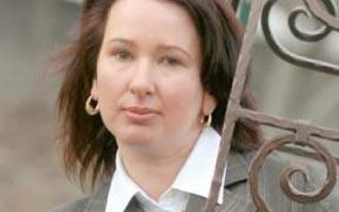 Wioletta Poniatowska