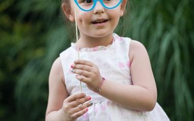 Zuzanna Pawłowska , 5 lat, Gliwice