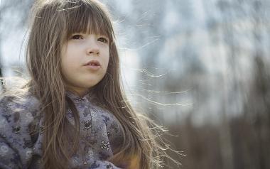 Emilia Beier lat 5 - Lędziny