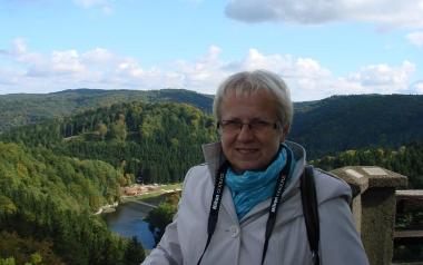 Elżbieta Szymczak
