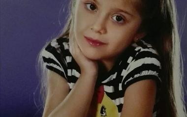 Gabriela Bryła lat 6, Szczekociny