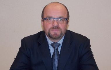 """Józef Siwiec, Prezes Zarządu – Dyrektor Generalny Zakładów Magnezytowych """"ROPCZYCE"""" S.A."""