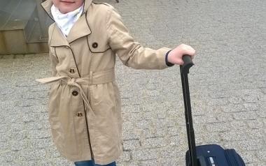 Julia Wojdas,lat 7,Poręba pow. zawierciański
