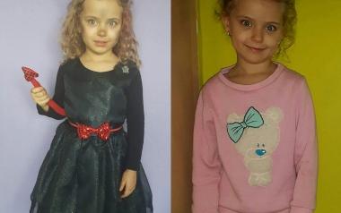 Maja Kurek lat 5 - Dąbrowa Górnicza