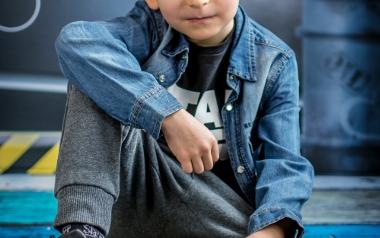 Olaf Smak, 6 lat - Bobrowniki