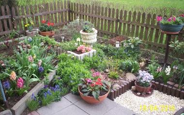 Osiedlowy Ogród