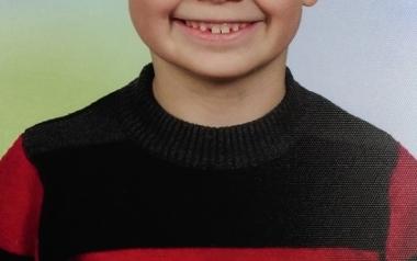Oskar Tabas, lat 6 Chruszczobród