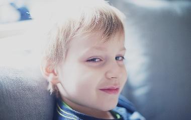 Piotr Kapica lat 6 Katowice