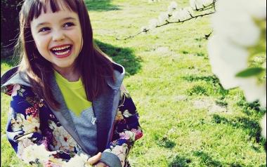 Wiktoria Mazur - lat 7, Bestwina pow. bielski