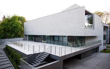 Galeria Europa - Daleki Wschód/ Muzeum Manggha