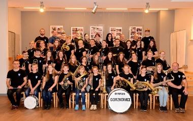 Gminna Orkiestra Dęta Gorzkowice