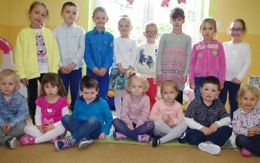 """Niepubliczne Przedszkole """"Smerf"""" w Górach Wysokich, Punkt Filialny w Sandomierzu"""