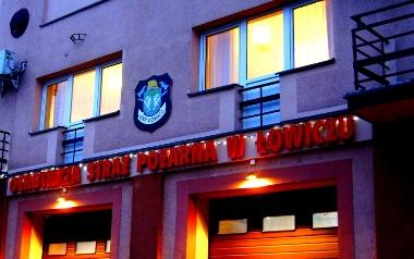 OSP Łowicz