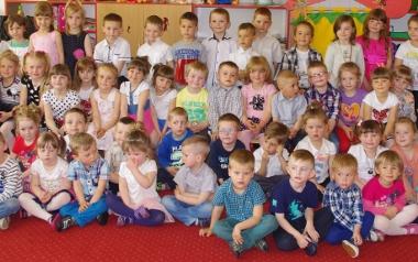 Przedszkole Samorządowe w Klimontowie