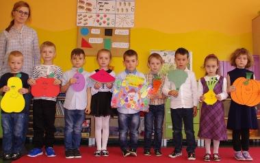 Szkoła Podstawowa w Mściowie. Oddział Przedszkolny
