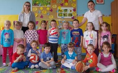 Szkoła Podstawowa w Mściowie. Punkt Przedszkolny