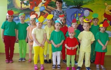Szkoła Podstawowa w Śmiechowicach. Punkt Przedszkolny
