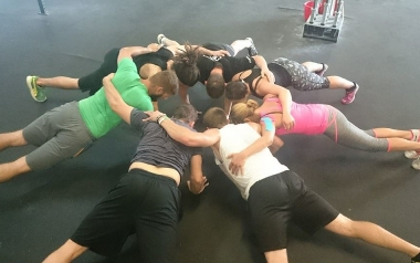 CrossFit SENSHI Strength & Conditioning Centre