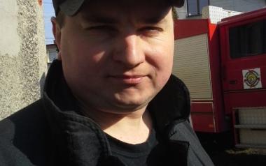Druh Dariusz Chludziński