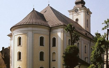 Ewangelicko-Augsburski, Biała
