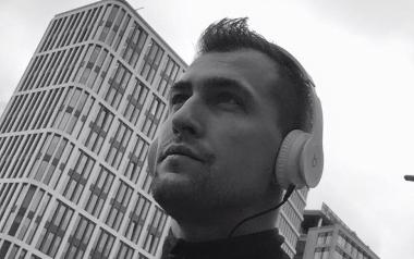 Grzegorz Gajewski, GG - squash & personal trainer