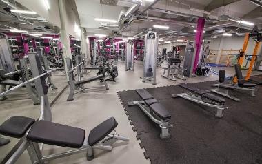 Klub Fitness EVEREST