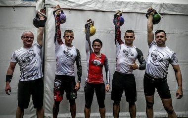 Klub Sportowy Gorzowska Akademia CrossKettlebell