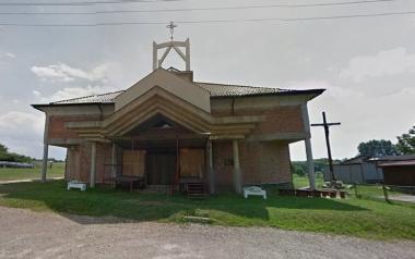 Męczeństwa św. Jana Chrzciciela w Myszkowie