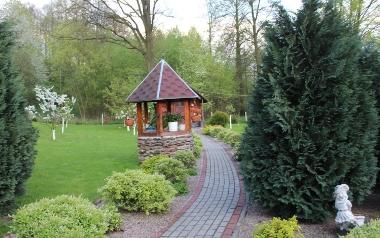 Ogród Pani Danusi