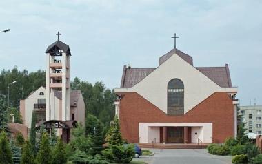 Parafia pw. św. Jana Kantego JAWORZNO-NIEDZIELISKA