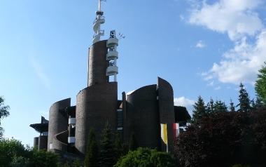 Podwyższenia Krzyża Świętego i MB Uzdrowienia Chorych, Tysiąclecie - Katowice