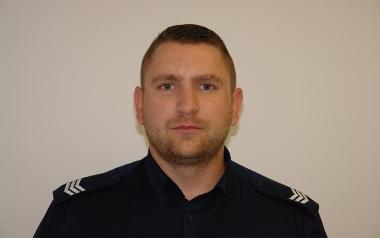 sierż. szt. Jarosław Starzyński, Komisariat Policji Toruń-Rubinkowo