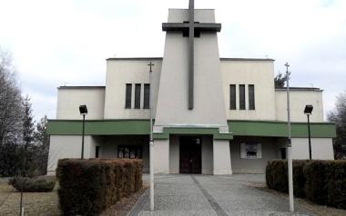 św. Andrzeja Boboli, Wirek
