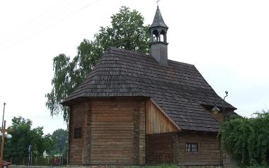 św. Anny, Lubliniec