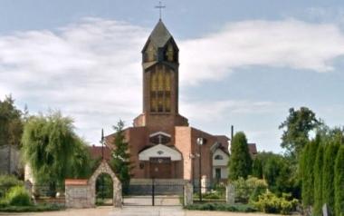 Św. Anny w Myszkowie