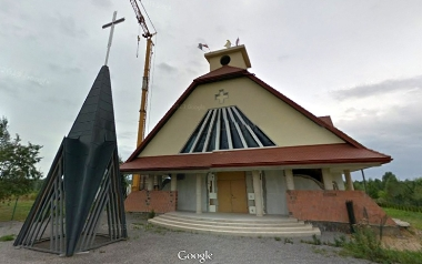 św. Faustyny Kowalskiej, Częstochowa