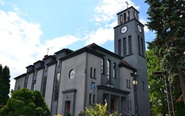 św. Jana Nepomucena w Przyszowicach