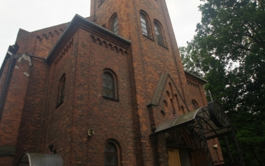 św. Michała Archanioła, Ornontowice
