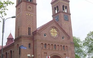 św. Michała Archanioła, Orzegów