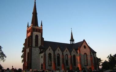św. Mikołaja, Tarnowskie Góry Repty Śląskie