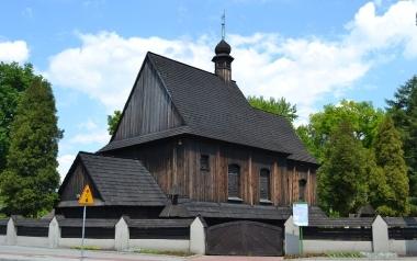 św. Walentego, Bieruń Stary