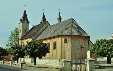 św. Wawrzyńca, Bobrowniki
